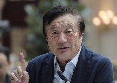"""""""6G vai estar pronto em 2030"""" afirma o fundador da Huawei"""