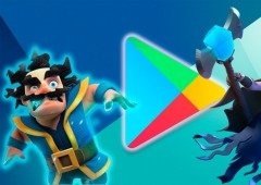 7 alternativas grátis ao Clash Royale na Google Play Store!