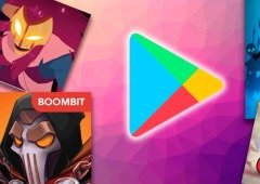 7 jogos de acção gratuitos na Google Play Store!