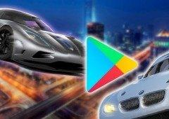 7 jogos de corridas gratuitos na Google Play Store