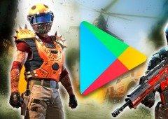 7 jogos de FPS Grátis na Google Play Store!