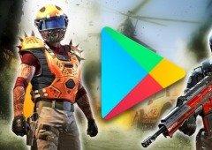7 jogos grátis de tiros na Google Play Store