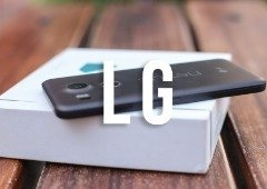 7 smartphones LG que nos deixarão saudades