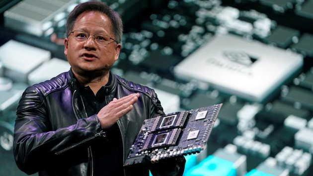 Nvidia pode revelar tecnologia 'Ampere' na GTC 2019 - 4gnews