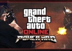 Power Mad, o novo modo de jogo do GTA V Online