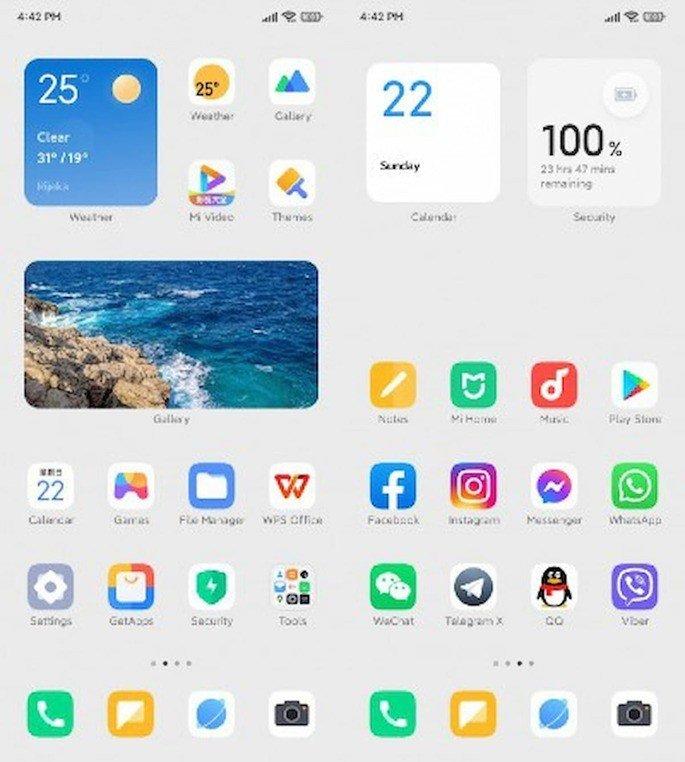 MIUI 13 deve chegar com grande inspiração no iOS 14