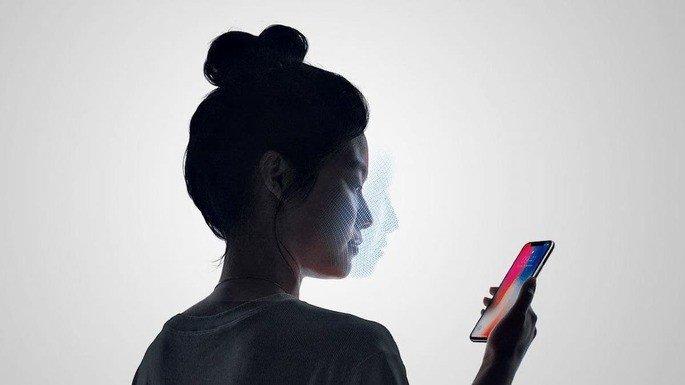Face ID estreou-se em 2017, no iPhone X