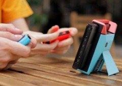 9 Jogos com descontos incríveis para a tua Nintendo Switch! (outubro)