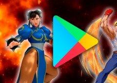 9 jogos de luta grátis na Google Play Store!
