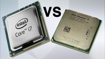 AMD VS INTEL - Preço/Qualidade