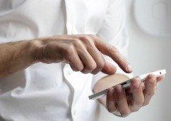 A app do banco pode estar a vender os seus dados, diz estudo