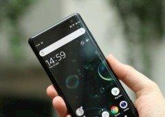 A divisão mobile da Sony parece ter os dias contados