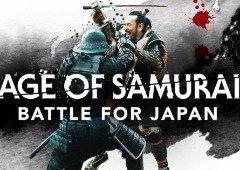 A Era dos Samurais: a nova série Neflix com história e (muita) ação!