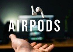 À espera dos Apple AirPods de 3.ª geração? Terás que esperar!