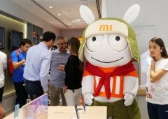 A mascote da Xiaomi (Mi Bunny) já tem o seu próprio jogo!