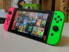 A Nintendo vai fazer melhorias à Nintendo Switch mas de forma discreta