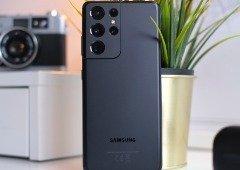 A razão pela qual a Samsung baixou os preços dos Galaxy S21