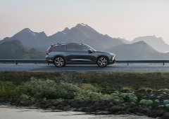 """A """"Tesla chinesa"""" chegou à Europa com o seu primeiro carro elétrico"""