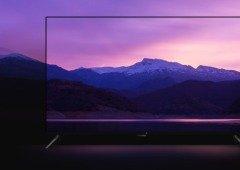A Xiaomi cresce cada vez mais nas Smart TV's. Impressionante!