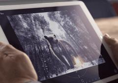 Editar imagens com comandos de voz? A Adobe está a trabalhar nisso