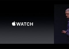 Apple dá-nos novas novidades do Apple Watch, novas cores e pulseiras!