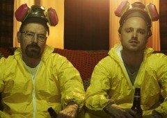 Aaron Paul resume Breaking Bad em 2 minutos em antecipação de El Camino (vídeo)