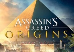 Assassin's Creed Origins oficialmente anunciado na E3!