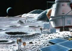 Descobre os momentos históricos da NASA nesta base de dados