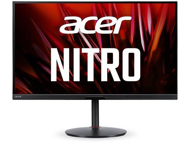 Acer Nitro XV282K KV PS5