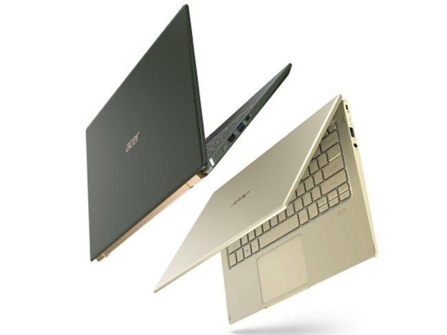 Portátil Acer Swift 5
