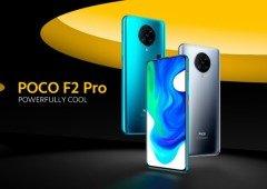 Achas o Xiaomi Poco F2 Pro uma boa compra? (Sondagem)