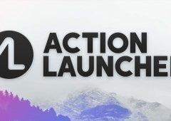 Android. Action Launcher recebe atualização com muitas novidades