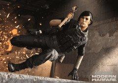 Activision Blizzard em tribunal acusada de copiar personagem feminina de Call of Duty