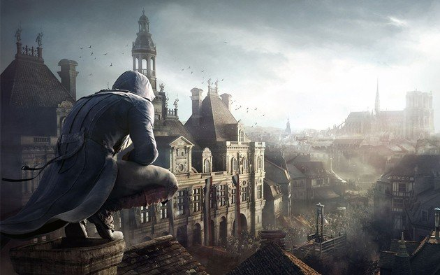 Assassins Creed Grátis PC