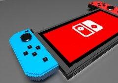 Adeus fios! Nintendo Switch com suporte para auscultadores Bluetooth