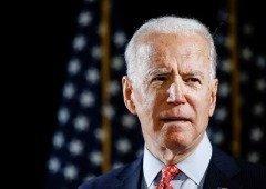 Administração Biden aperta o garrote à Huawei com mais restrições