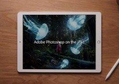 Adobe Photoshop já está disponível para iPad: conhece as funcionalidades