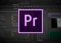 Adobe Premiere Pro vai utilizar inteligência artificial para ajustar vídeos para redes sociais