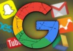 Afetado pela falha nos serviços da Google? Descobre o que aconteceu!