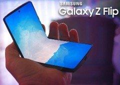 """Já há nome para o smartphone da Samsung idêntico ao Motorola Razr 2019! Não é """"Galaxy Bloom"""""""