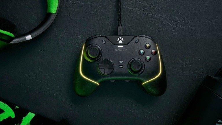 Agarra o melhor comando para PC e Xbox da Razer ao melhor preço na Amazon