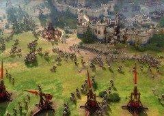Age of Empires IV irá analisar a forma como jogas para dar dicas