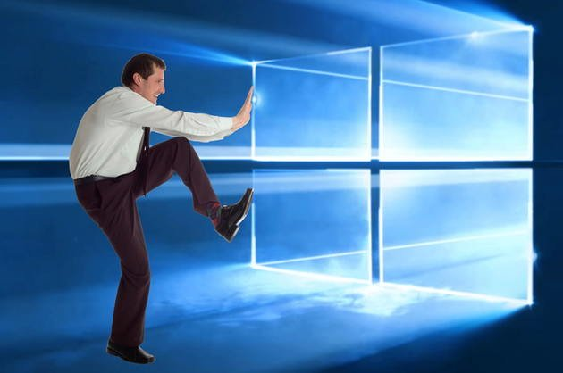 Windows 10 Microsoft Update