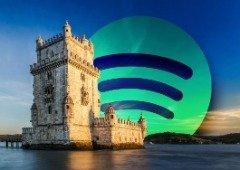 Agora é a valer! Spotify já está em português de Portugal