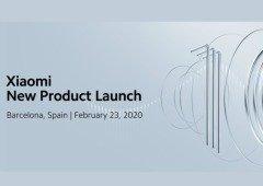 Agora é de vez! Xiaomi confirma data de lançamento do Xiaomi Mi 10 na Europa