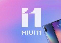 Agora sim! A Xiaomi revelou os smartphones que receberão MIUI 11 e quando acontecerá