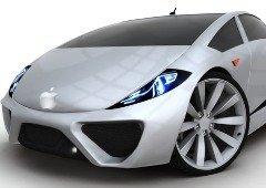 Renault pode ajudar no desenvolvimento do Apple Car