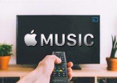 Ainda não tens um Google Chromecast?! Até suporte para Apple Music vai ter