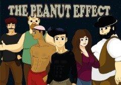 Ainda tens o teu Game Boy? Estúdio português lança jogo retro Peanut Effect