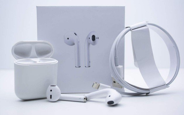 Apple AirPods Replica
